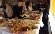 Western Alzheimers Tea Day April 27th 2016