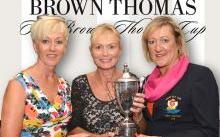 Brown Thomas Cup 2015